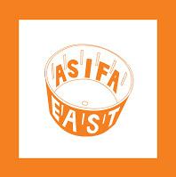 ASIFA-East Logo Orange