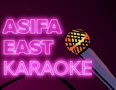 asifa karaoke