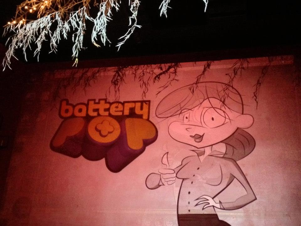 An evening with batteryPop Recap