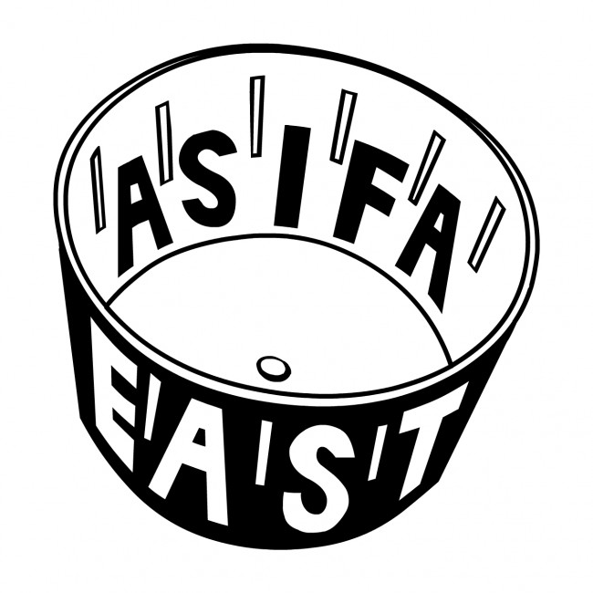 ASIFA-East October Event Lineup!