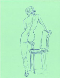 ASIFA-East Figure Drawing @ The Productive - 5th Floor | New York | New York | United States