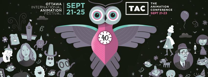 Ottawa Int'l Animation Festival Discount!