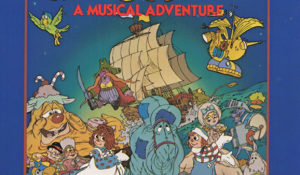 """Raggedy Ann & Andy: A Musical Adventure"" at 40"