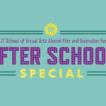 School Of Visual Arts: After School Special