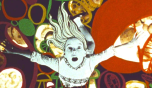 Experimental 1970s–80s American Animation February 2–4