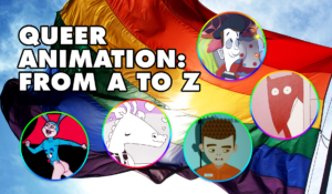 Queer Animation 2018