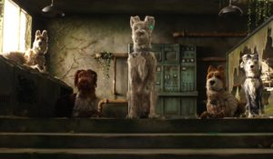 Isle of Dogs Masterclass with Andy Gent
